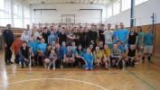 Volejbalový turnaj (05.03.2016)