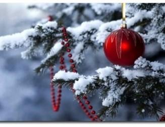 Príjemné prežitie vianočných sviatkov…