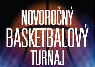 Novoročný basketbalový turnaj 13.01.2018