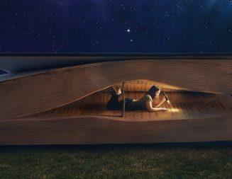 Čitateľská noc