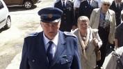 Púť hasičov Šaštín (10.5. 2014)