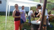 Súťaž vo varení guláša 20.08.2016