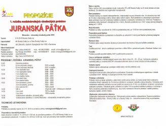 Juranská päťka_06.10.2019